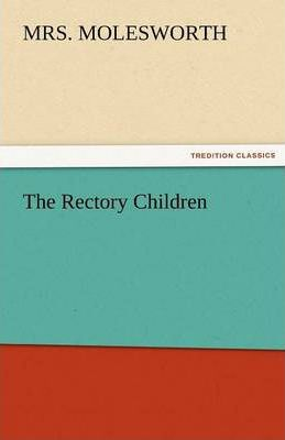The Rectory Children Cover Image