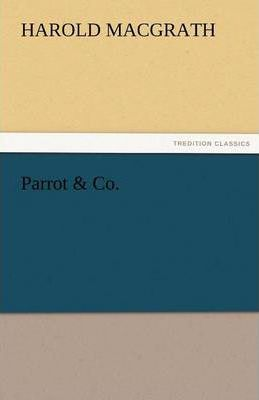 Parrot & Co. Cover Image