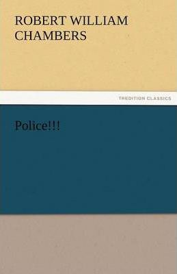 Police!!! Cover Image