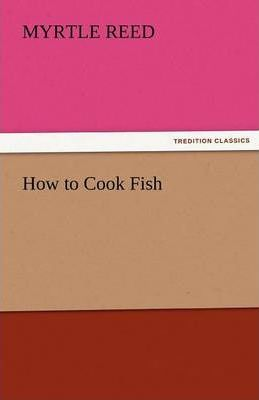 How to Cook Fish Cover Image