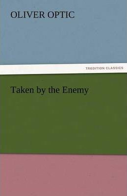 Taken by the Enemy Cover Image