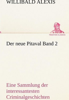 Der Neue Pitaval Band 2 Cover Image