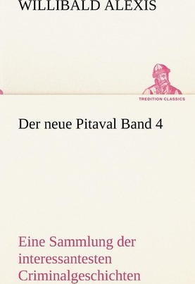 Der Neue Pitaval Band 4 Cover Image