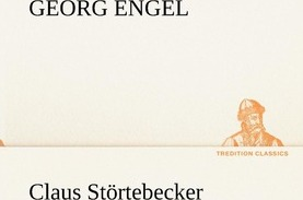 Claus Stortebecker Cover Image