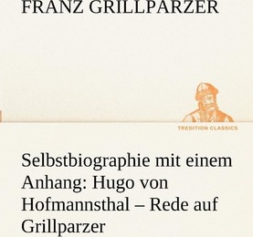 Selbstbiographie Cover Image