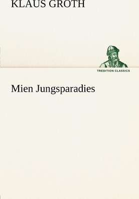 Mien Jungsparadies Cover Image