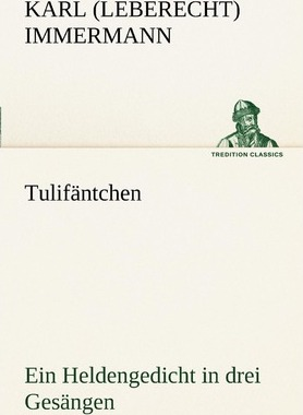 Tulifantchen Cover Image