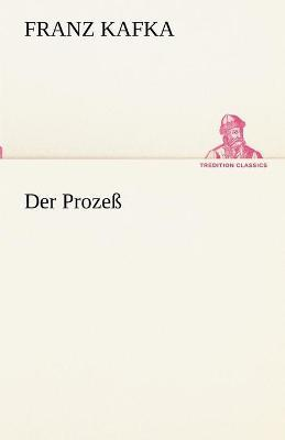 Der Prozess Cover Image
