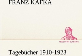 Tageb Cher 1910-1923 Cover Image