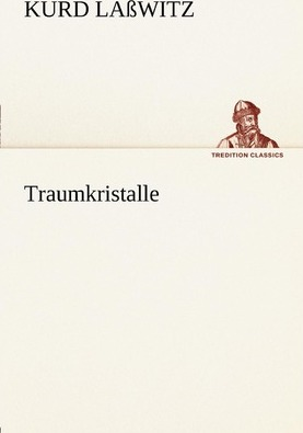 Traumkristalle Cover Image