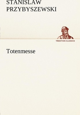 Totenmesse Cover Image
