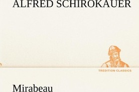 Mirabeau Cover Image