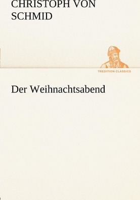 Der Weihnachtsabend Cover Image