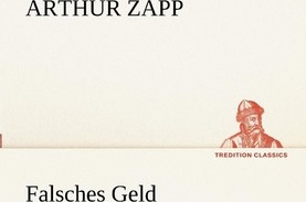 Falsches Geld Cover Image