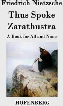 nietzsche thus spoke zarathustra pdf