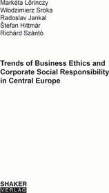 Trends of Business Ethics and Corporate Social