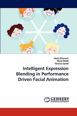 Intelligent Expression Blending in Performance Driven Facial Animation