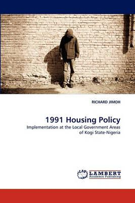 1991 Housing Policy