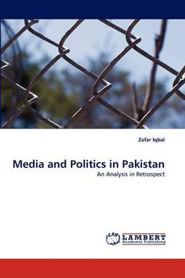 politics in the pakistan media The animal was beaten and bruised by supporters of a political party.