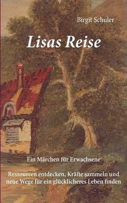 Lisas Reise Cover Image