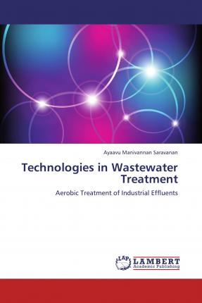 Technologies in Wastewater Treatment