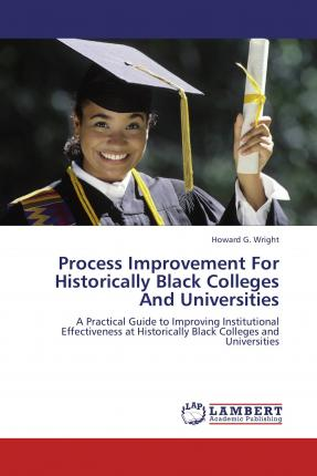Process Improvement for Historically Black Colleges and Universities