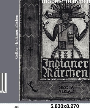 Indianermarchen Cover Image