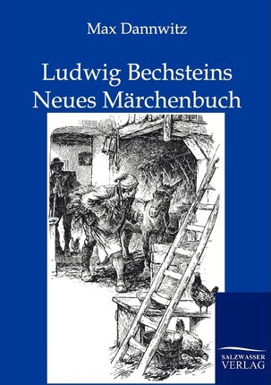 Ludwig Bechsteins Neues Marchenbuch Cover Image