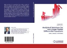 Analytical Solutions for Non-Linear Partial Differential Equations