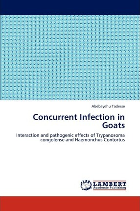 Concurrent Infection in Goats