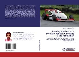 Steering Analysis of a Formula Renault Car Using Data Acquisition