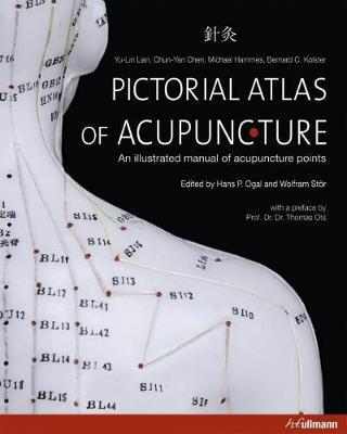 Atlas of Acupuncture - Wolfram Stör