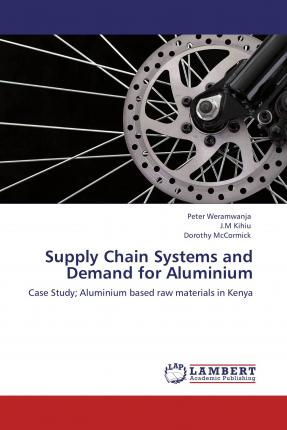 Supply Chain Systems and Demand for Aluminium