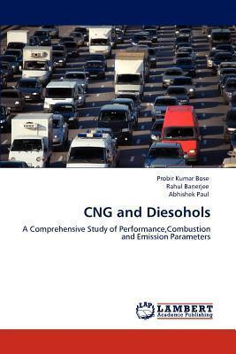 Cng and Diesohols