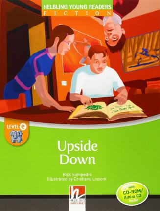 Upside Down Big Book