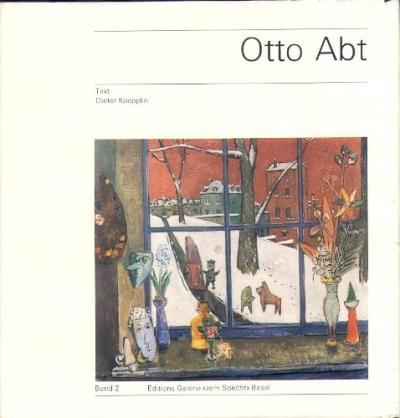 Otto Abt. Band 2.