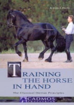 Training the Horse in Hand