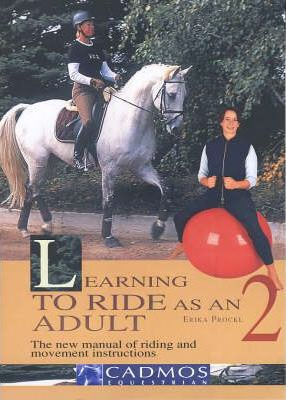 Learning to Ride as an Adult: v. 2