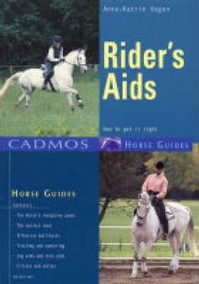 Rider's Aids : How to Get it Right