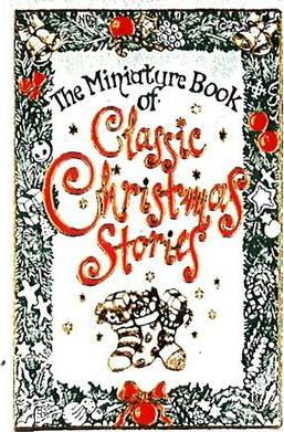 Classic Christmas Stories Minibook