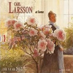 Carl Larsson. At Home 2012. Miscellaneous
