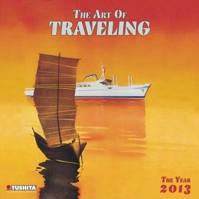 Art of Travelling 2013