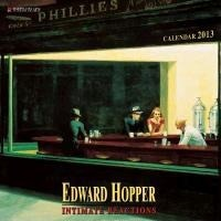 Edward Hopper - Intimate Reactions 2013