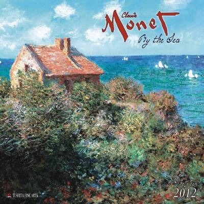 Claude Monet - by the Sea 2013