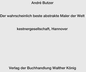 Andre Butzer