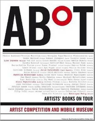 ABoT Artists' Books on Tour