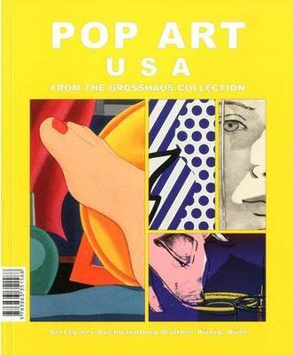 Pop Art: Europa / USA
