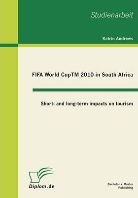 Fifa World Cuptm 2010 in South Africa