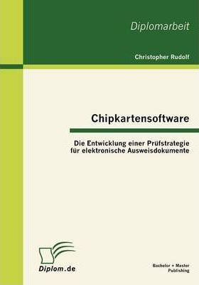 Chipkartensoftware