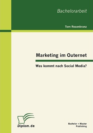 Marketing Im Outernet